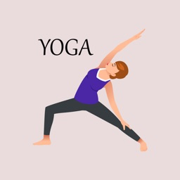 Yoga Poses Stickers for iMessage