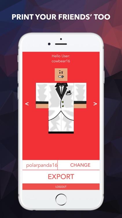 Paperblox for ROBLOX screenshot-3