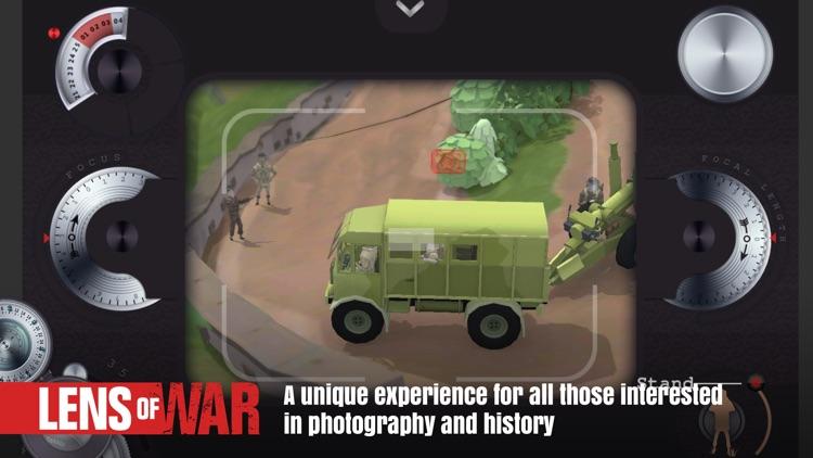 Lens of War screenshot-4