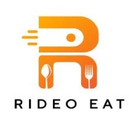 RideoEat Merchant