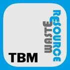 TBM Waste Resource icon