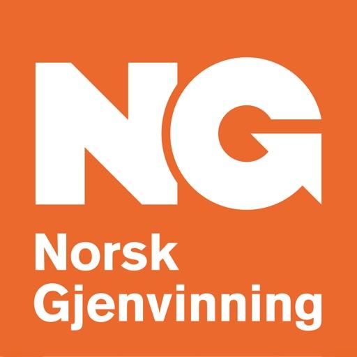 Norsk Gjenvinning - Portal