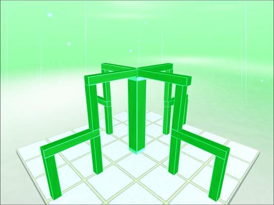 Скачать физика шарики игра -Bricks 3D-
