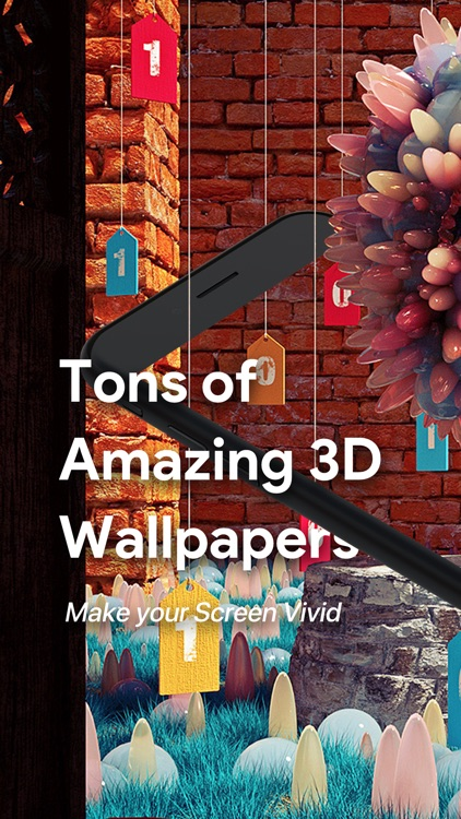 Spark Wallpaper & Background