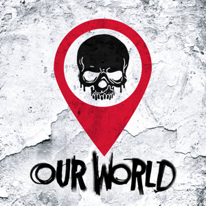 The Walking Dead: Our World Games app
