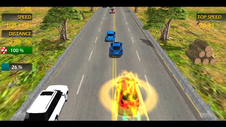 Real Traffic Racer screenshot-3