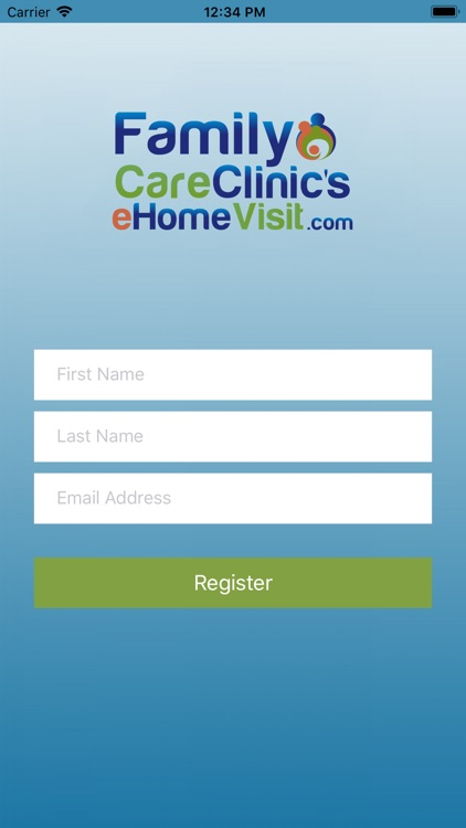 E Home Visits
