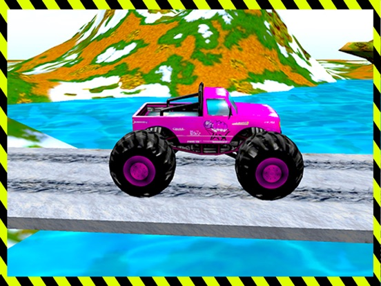 OffRoad Extreme Car Stunts 3D screenshot 8