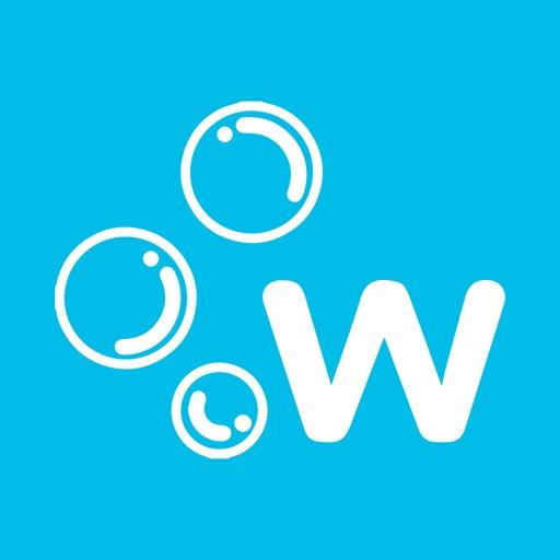 WashDrop - смарт химчистка