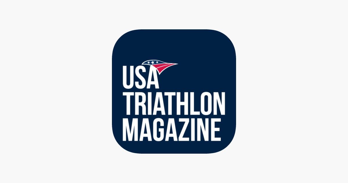 usa triathlon on the app store. Black Bedroom Furniture Sets. Home Design Ideas