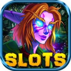 Activities of Dark Forest Shadow Slots