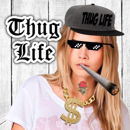 Thug Life video maker