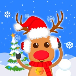 Xmasmoji Stickers for iMessage