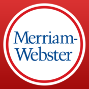 Merriam Webster Dictionary app review