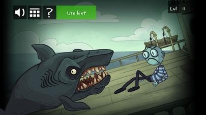 Troll Face Quest Horror 2 screenshot 4