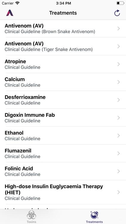 Austin Health Toxicology
