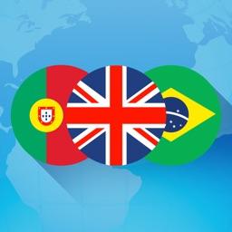 Portuguese Dictionary & Translator +