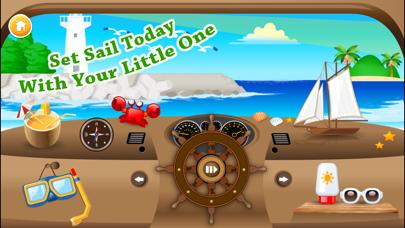 Juego de barcos para bebésCaptura de pantalla de2