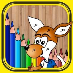 Malen Nach Zahlen Hd Im App Store