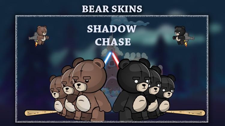 Shadow Chase - Run Bear Run