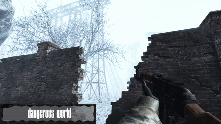 Z.O.N.A Shadow of Lemansk screenshot-9