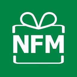 NFM Gift Registry