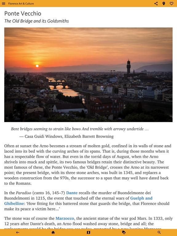 Florence Art & Culture screenshot 15