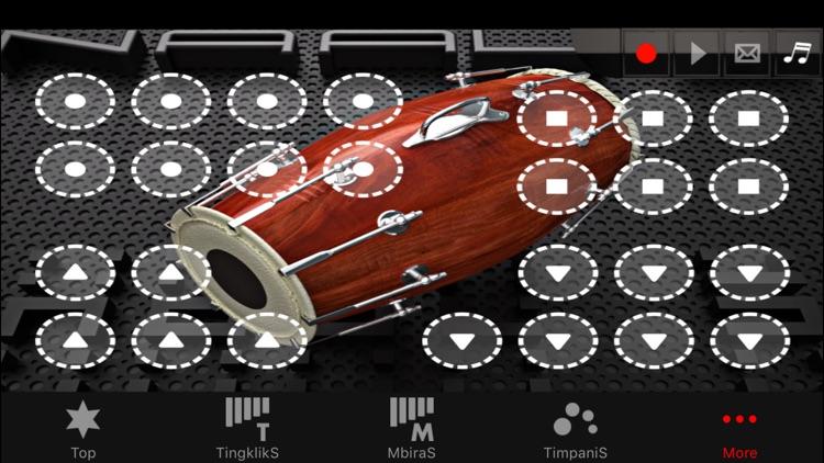 PercussionSS Vol.3 screenshot-3