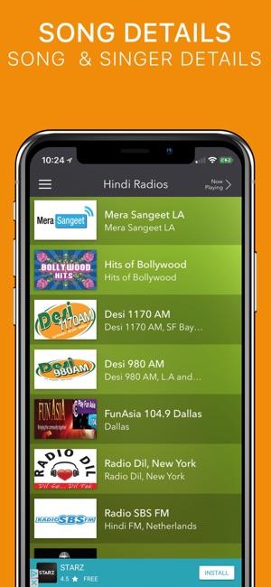 funasia radio iphone app