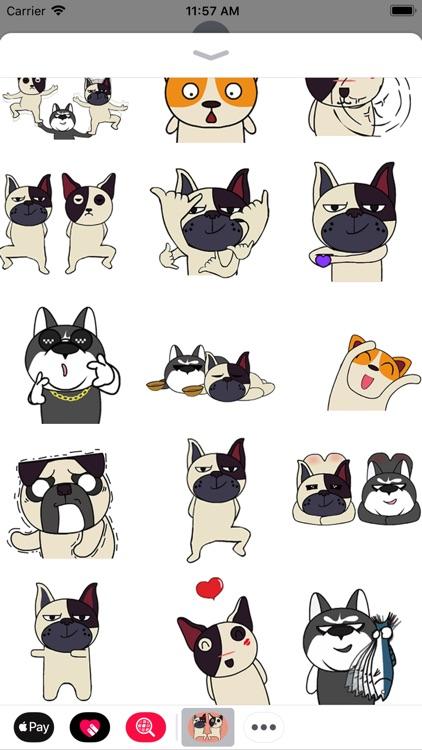 Naughty Dog Animated