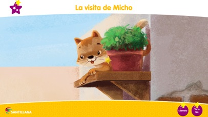 La visita de Micho screenshot 1