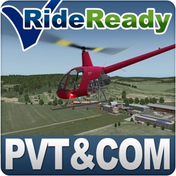 PrivatePilot & Commercial HELI