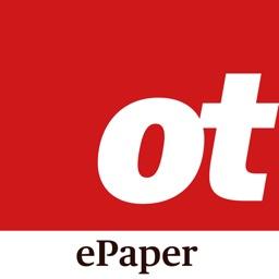 Oltner Tagblatt E-Paper