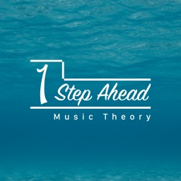 1 Step Ahead: Music Theory