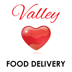 18.Valley Food Driver