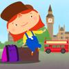 Doktor McWheelie: London