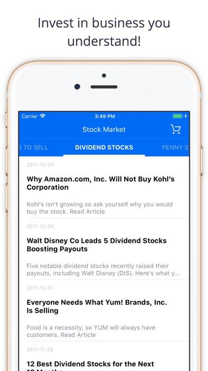 Crypto Secrets: Invest Advisor screenshot-3