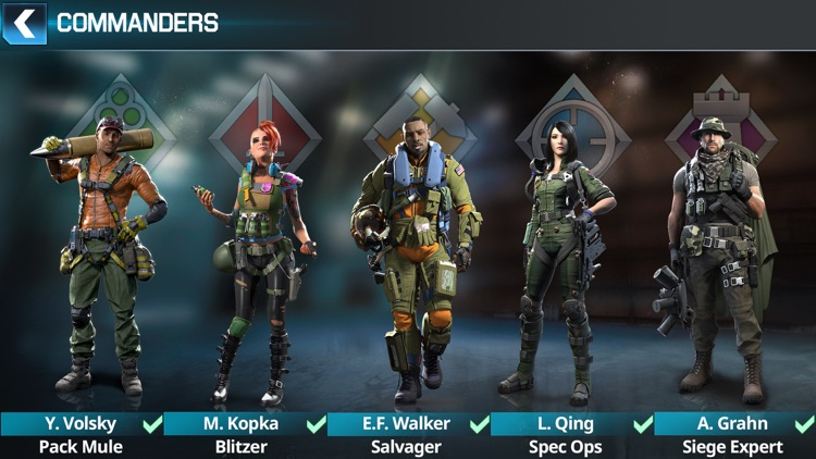 War Planet Online screenshot-4