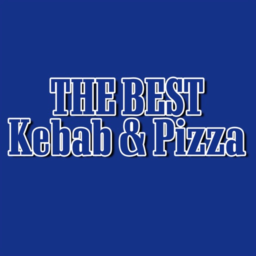 The Best Kebab And Pizza
