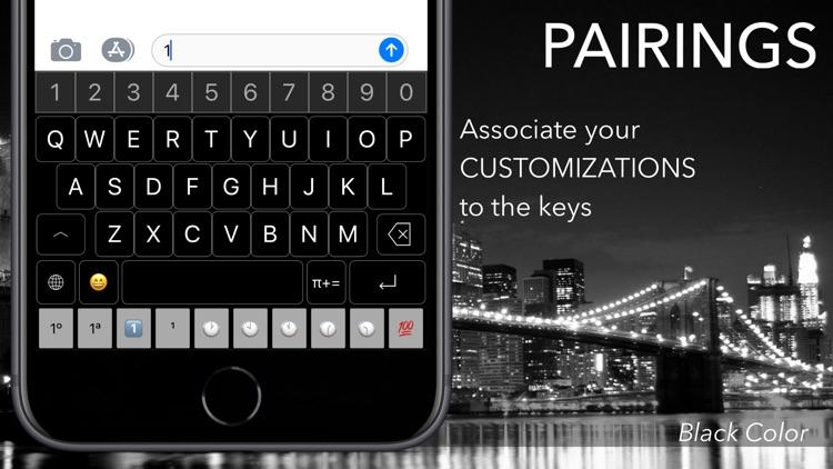Keyboard X-Key screenshot-3