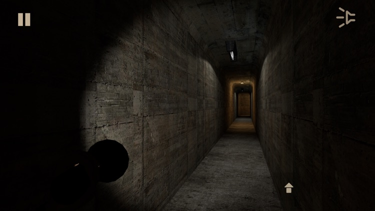 SCP-167 nn5n. Horror labyrinth screenshot-4