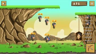 Forest Warrior screenshot 4
