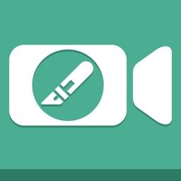 Clip Cutter - Video Editor App