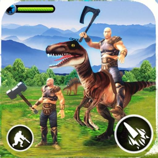 Dinosaurs Hunting