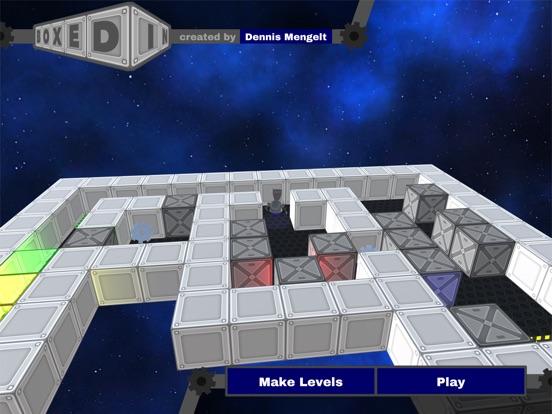 Boxed In Screenshots