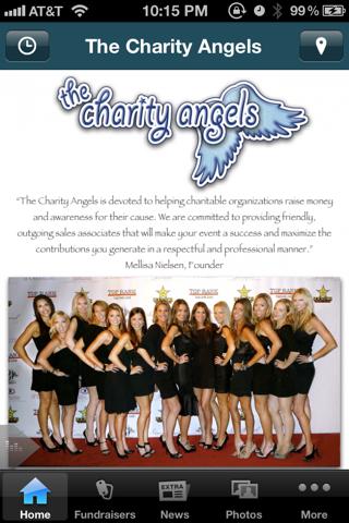The Charity Angels screenshot 1