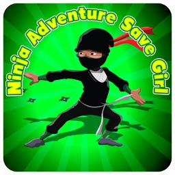 Ninja Adventure - Save the girl mission