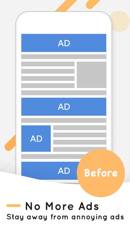 AdBlock Browser - Mobile Guard