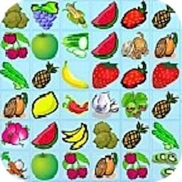 Fruits Link Link