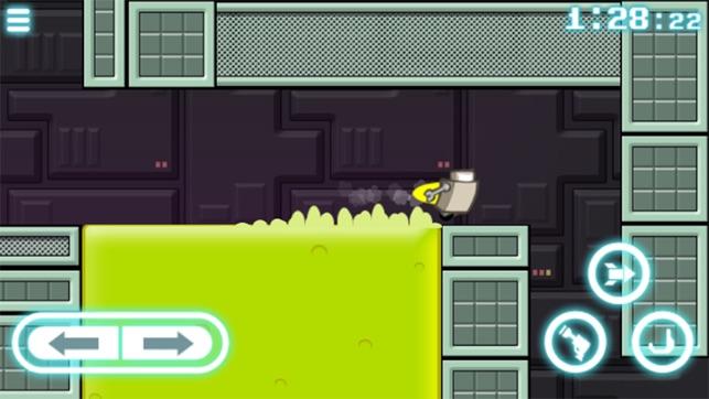 Robot Wants Kitty Screenshot
